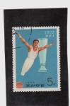 Stamps Asia - North Korea -  victoria de corea del norte en 1973