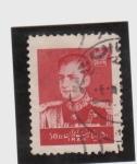 Stamps Iran -  sha reza palhavi