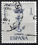 Sellos de Europa - España -  1737 Semana Naval en Barcelona.