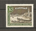 Sellos de Europa - Alemania -  Alemania / Berlin.
