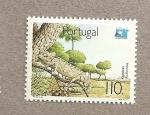 Sellos de Europa - Portugal -  Camaleón