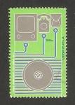 Stamps Venezuela -  servicio por cable submarino Venezuela Gran Canaria