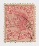 Stamps Australia -  Victoria