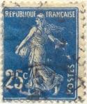 Stamps Europe - France -  Republique française