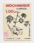 Stamps Mozambique -  Riquezas Agrícolas