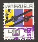 Sellos de America - Venezuela -  nacionalización petrolera