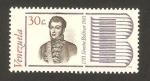 Stamps : America : Venezuela :  II centº del nacimiento de simón bolívar