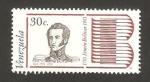 Stamps Venezuela -  II centº del nacimiento de simón bolívar