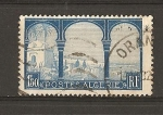 Stamps Algeria -  Departamento Frances.
