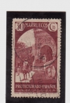 Stamps Africa - Morocco -  tetuan