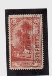Stamps Africa - Morocco -  protectorado español