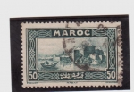 Stamps Africa - Morocco -  Rabat