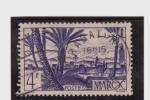 Sellos de Africa - Marruecos -  rabat