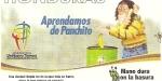 Sellos de America - Honduras -  PANCHITO  ( MASCOTA )