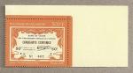 Stamps Oceania - Polynesia -  Bono de caja