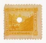 Stamps Ecuador -  Telégrafos Ecuador