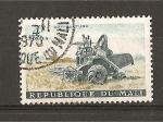 Stamps Mali -