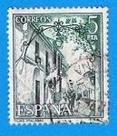 Stamps Europe - Spain -  Mijas, (Malaga)