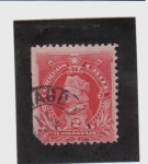 Stamps America - Chile -  Correo postal-Cristobal Colon