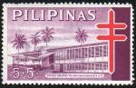 Sellos de Asia - Filipinas -