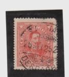 Sellos del Mundo : America : Chile : correo postal-valdivia