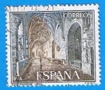 Stamps : Europe : Spain :  Hostal San Marcos, (Leon)