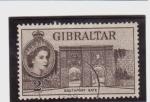 Sellos del Mundo : Europa : Gibraltar : puerta sur