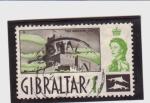 Stamps Europe - Gibraltar -  castillo moorish