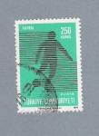 Stamps Turkey -  Fútbol