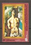 Stamps Equatorial Guinea -