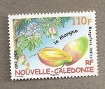 Stamps Oceania - New Caledonia -  Mango