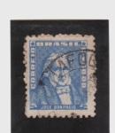 Stamps Brazil -  José Bonifacio