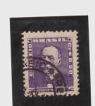 Stamps Brazil -  joaquim murtinho