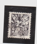Stamps Africa - Brazil -  bananero