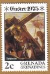 Stamps Grenada -  Conmemorativos Navidad