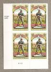 Stamps United States -  Llevame al beisbol