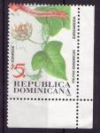 Sellos del Mundo : America : Rep_Dominicana :  ZARZAMORA