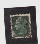 Stamps Europe - Italy -  Republica italiana