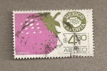 Sellos de America - México -  Méjico exporta