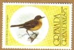 Stamps Grenada -  Fauna