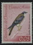 Stamps Venezuela -  YVERT Nº A769 *