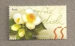 Stamps Germany -  Para tí