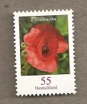 Stamps Germany -  Amapola