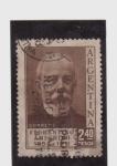 sellos de America - Argentina -  Florentino Ameghino