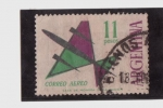 Sellos del Mundo : America : Argentina : Correo aéreo