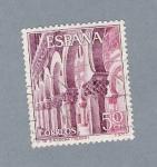 Stamps Spain -  Sinagoga (repetido)