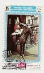 Stamps Yemen -  International Stamp Exhibition