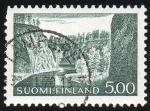 Sellos de Europa - Finlandia -  Finlandia