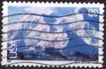 Sellos del Mundo : America : Estados_Unidos :  Monte McKinley