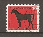 Stamps Germany -  Pro - Juventud.